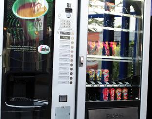 HB Services - Distributeurs automatique